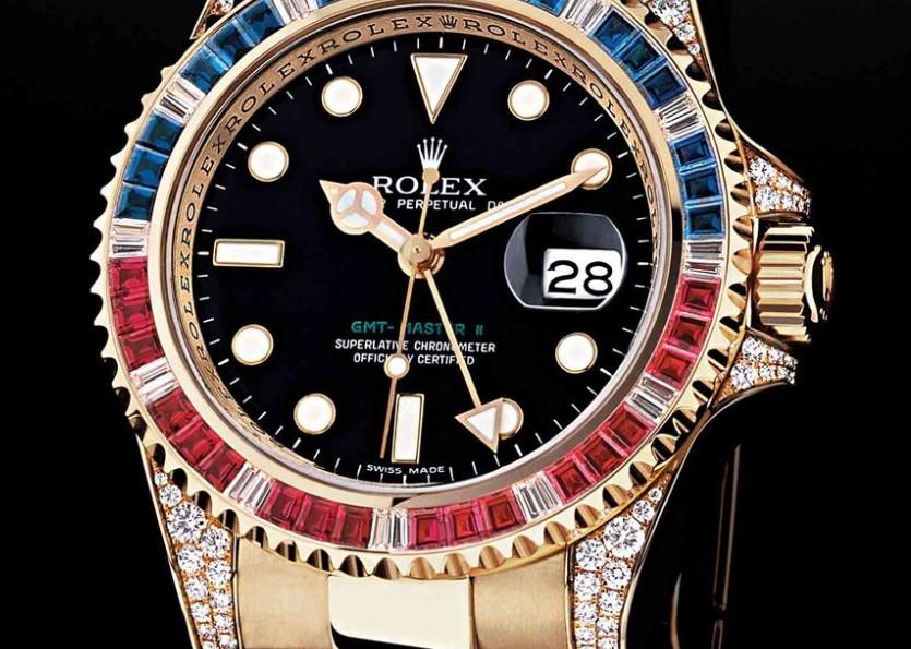 上海劳力士手表表可保养