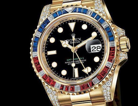 劳力士官方售后告诉你为什么手表需要洗油保养