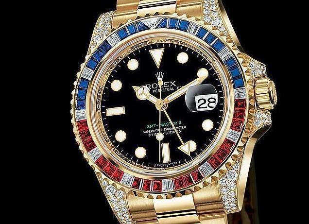 劳力士手表表带的相关问题