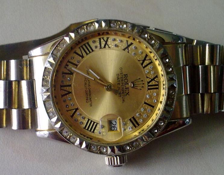 劳力士官方售后中心教你保养劳力士手表