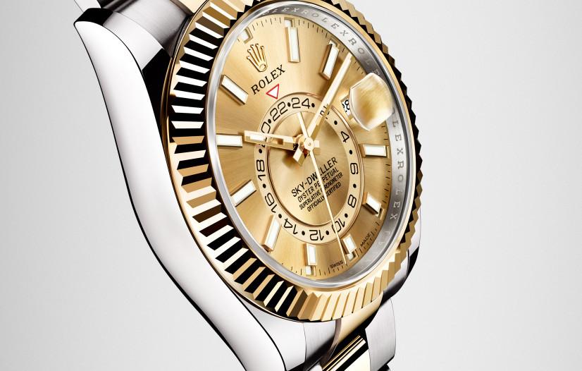 劳力士手表的保养注意事项