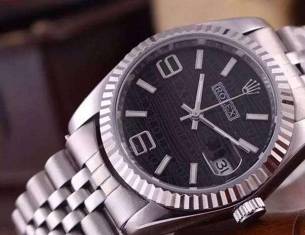 天津劳力士售后中您教你分析手表误差