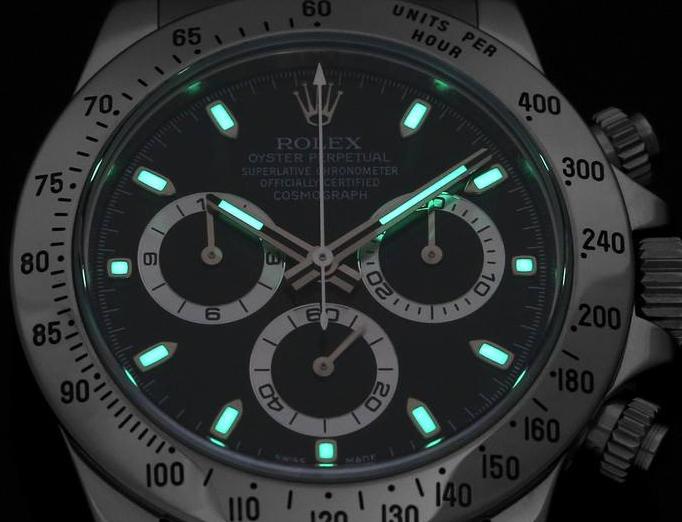 劳力士手表保养种常见的问题