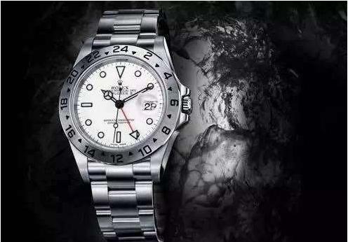 劳力士手表保养