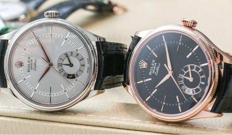 劳力士手表如何维修