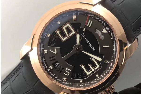 劳力士售后中心手表展示