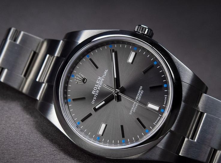 劳力士手表保养常见问题