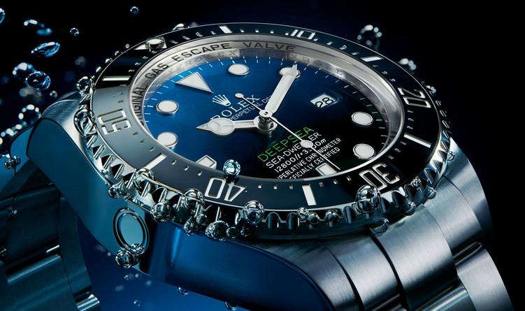 劳力士手表表带的更换方法的和维修方法